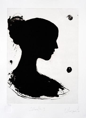 silhouette-i