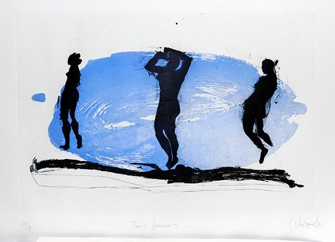 trois-femmes
